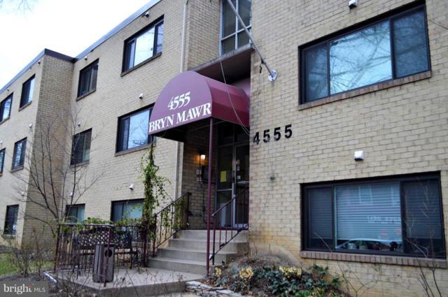 4555 Macarthur Boulevard NW #209, WASHINGTON, DC 20007 (#DCDC141676) :: ExecuHome Realty