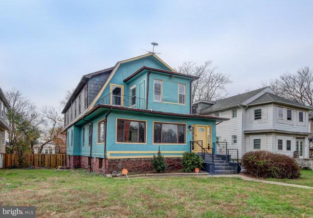 2519 Liberty Heights Avenue, BALTIMORE, MD 21215 (#MDBA143690) :: ExecuHome Realty