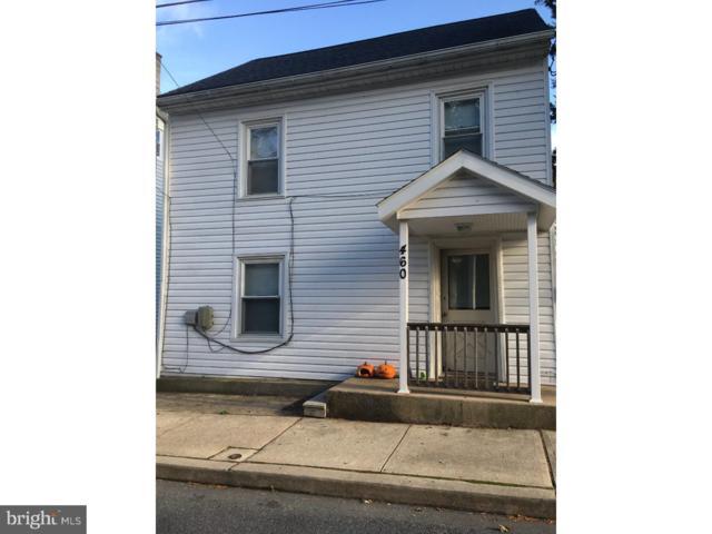 460 W Walnut Street, KUTZTOWN, PA 19530 (#PABK126870) :: Ramus Realty Group