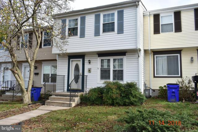 28 Pendleton Court, FREDERICK, MD 21701 (#MDFR116754) :: The Kenita Tang Team