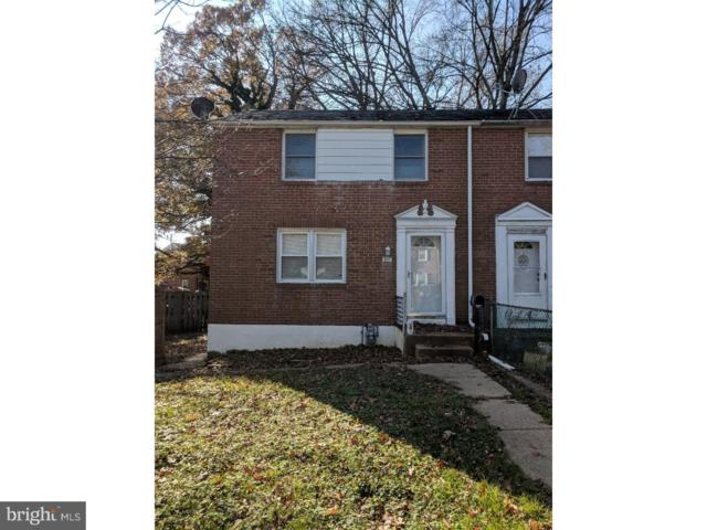 407 Forest Drive, WILMINGTON, DE 19804 (#DENC133004) :: Brandon Brittingham's Team