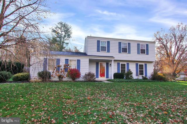 933 Edinburgh Drive, LANCASTER, PA 17601 (#PALA106622) :: The Heather Neidlinger Team With Berkshire Hathaway HomeServices Homesale Realty