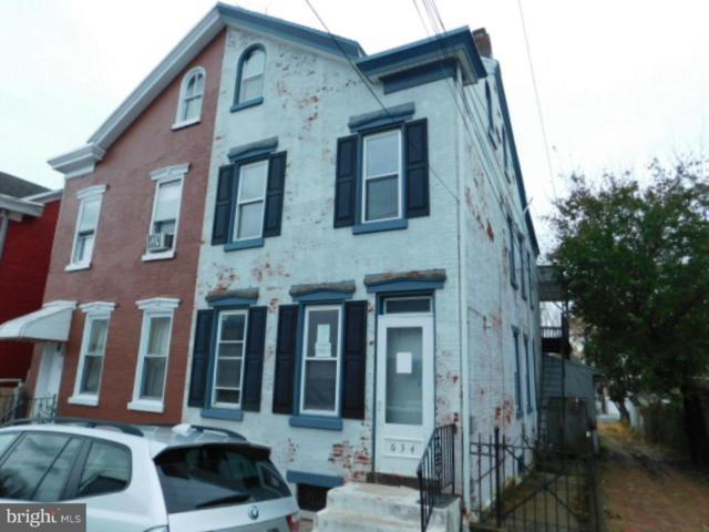 634 Thorn Street, READING, PA 19601 (#PABK126878) :: Ramus Realty Group