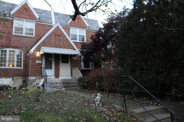 1029 Longshore Avenue, PHILADELPHIA, PA 19111 (#PAPH178232) :: Jason Freeby Group at Keller Williams Real Estate