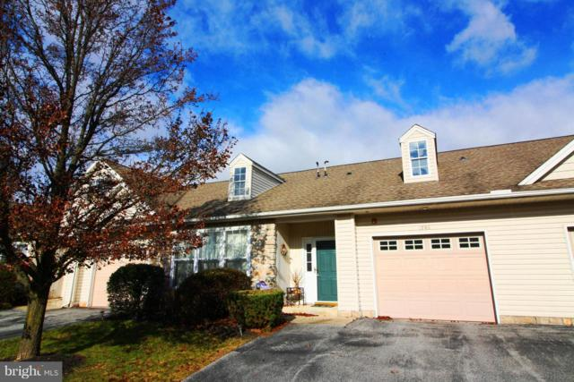 1305 Thistlewood Lane, STEWARTSTOWN, PA 17363 (#PAYK102314) :: Teampete Realty Services, Inc