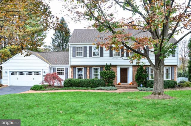 9712 Spring Ridge Lane, VIENNA, VA 22182 (#VAFX196016) :: Arlington Realty, Inc.