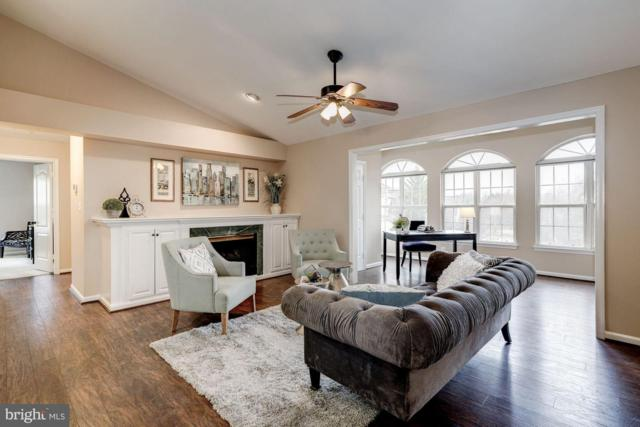 6603 Thackwell Way L, ALEXANDRIA, VA 22315 (#VAFX196018) :: Berkshire Hathaway HomeServices