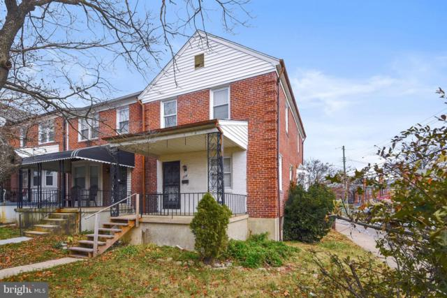 5701 The Alameda, BALTIMORE, MD 21239 (#MDBA143796) :: Great Falls Great Homes