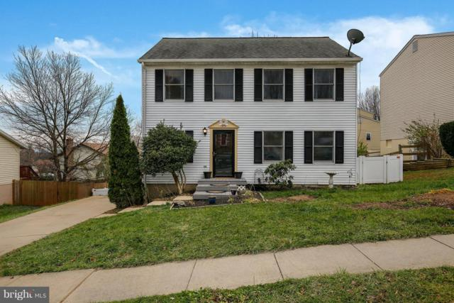 1575 Andover Lane, FREDERICK, MD 21702 (#MDFR116786) :: Great Falls Great Homes