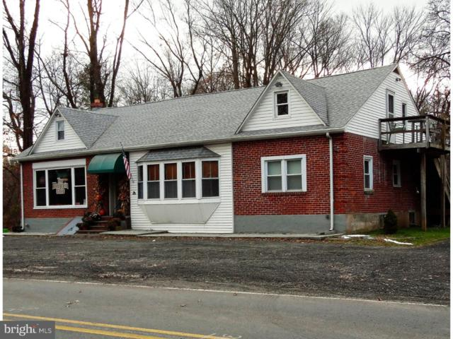 341 Old Bethlehem Road, QUAKERTOWN, PA 18951 (#PABU127668) :: ExecuHome Realty