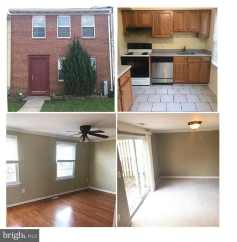27 Luffing Court, BALTIMORE, MD 21221 (#MDBC144290) :: ExecuHome Realty