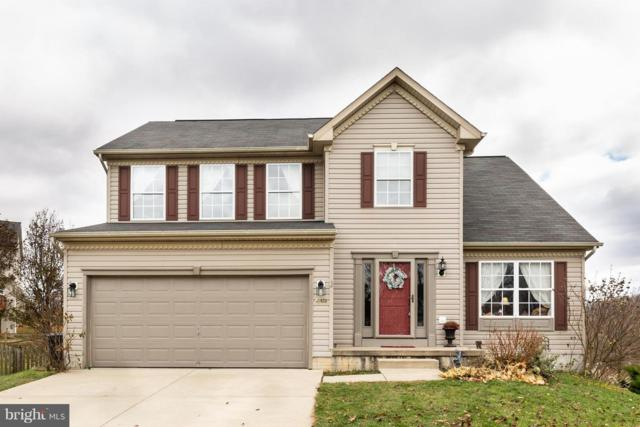 2703 Overlook Court, MANCHESTER, MD 21102 (#MDCR109038) :: Bob Lucido Team of Keller Williams Integrity