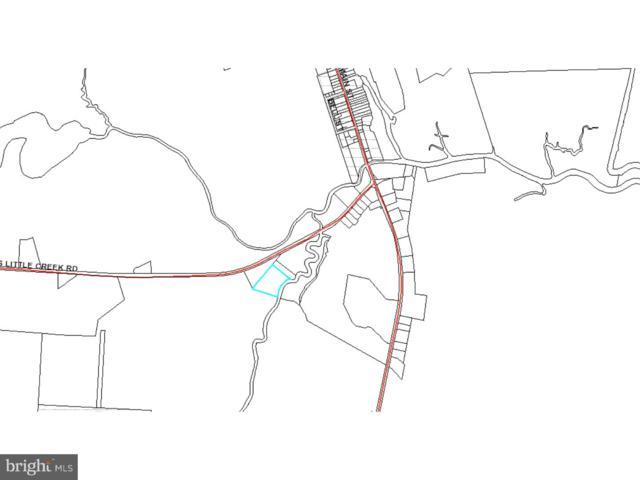 3352 Little Creek Road, LITTLE CREEK, DE 19901 (#DEKT118518) :: Brandon Brittingham's Team