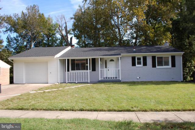 7604 Locris Drive, UPPER MARLBORO, MD 20772 (#MDPG151356) :: Blue Key Real Estate Sales Team