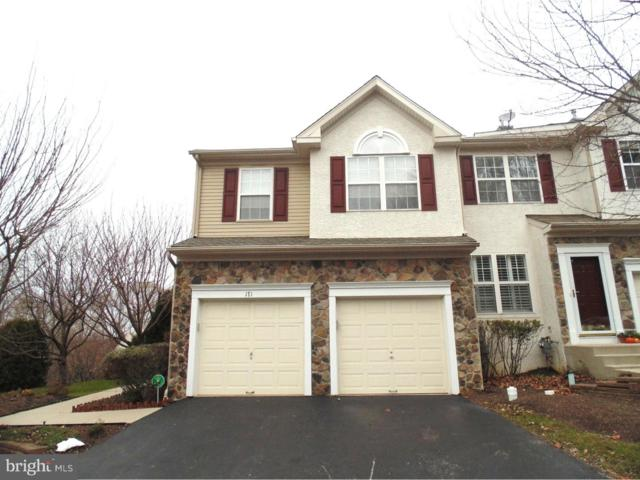 171 Mountain View Drive, WEST CHESTER, PA 19380 (#PACT126914) :: McKee Kubasko Group