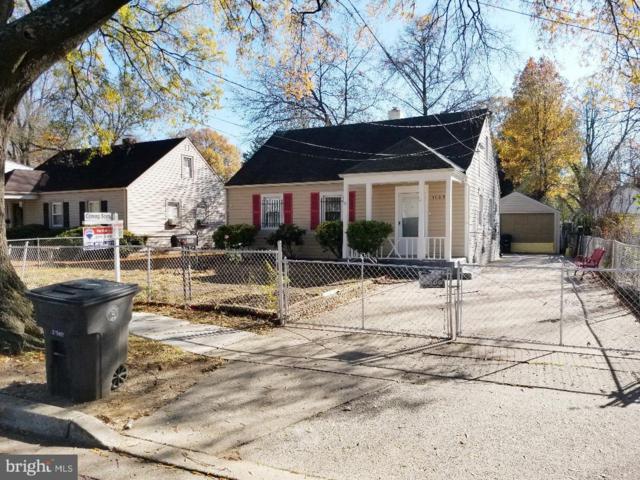 3103 Lancer Drive, HYATTSVILLE, MD 20782 (#MDPG151394) :: Blue Key Real Estate Sales Team