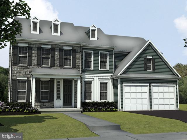 79 Edris Lane, MECHANICSBURG, PA 17050 (#PACB102130) :: Benchmark Real Estate Team of KW Keystone Realty