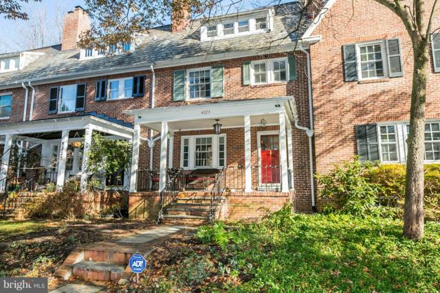 4223 Wickford Road, BALTIMORE, MD 21210 (#MDBA143900) :: Bob Lucido Team of Keller Williams Integrity
