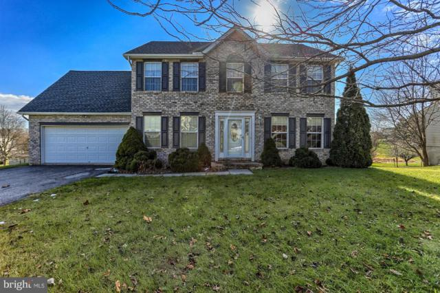 117 Crosstie Drive, STEWARTSTOWN, PA 17363 (#PAYK102336) :: The Heather Neidlinger Team With Berkshire Hathaway HomeServices Homesale Realty