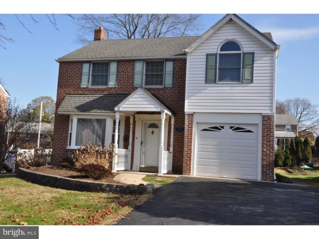 1737 Ridgeway Road, HAVERTOWN, PA 19083 (#PADE137090) :: McKee Kubasko Group