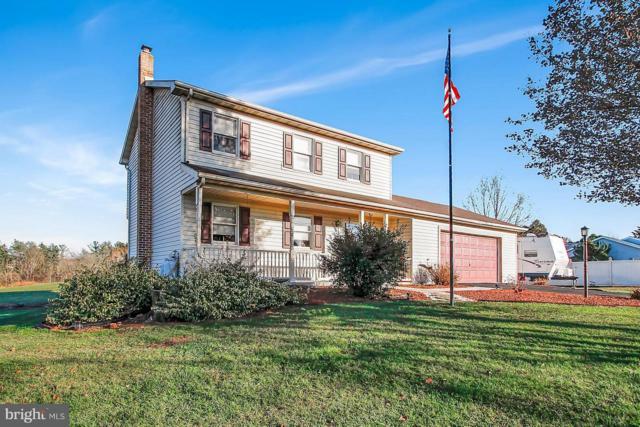 53 N School House Road, THOMASVILLE, PA 17364 (#PAYK102346) :: Bob Lucido Team of Keller Williams Integrity