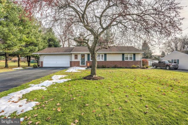 112 Wynwood Drive, WILLOW STREET, PA 17584 (#PALA107358) :: Younger Realty Group