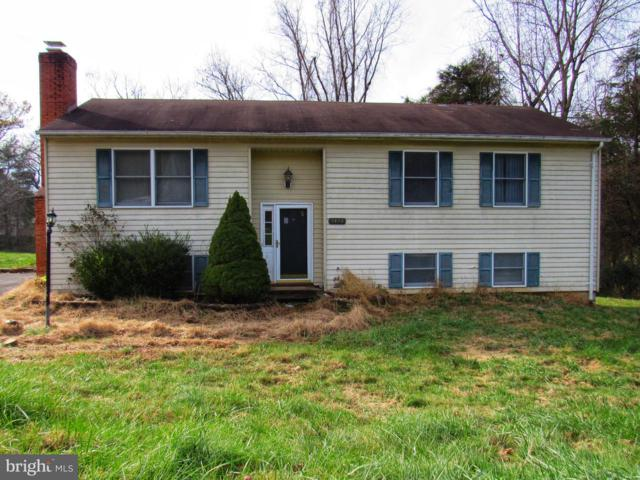 7490 Porch Road, WARRENTON, VA 20187 (#VAFQ105126) :: Bic DeCaro & Associates