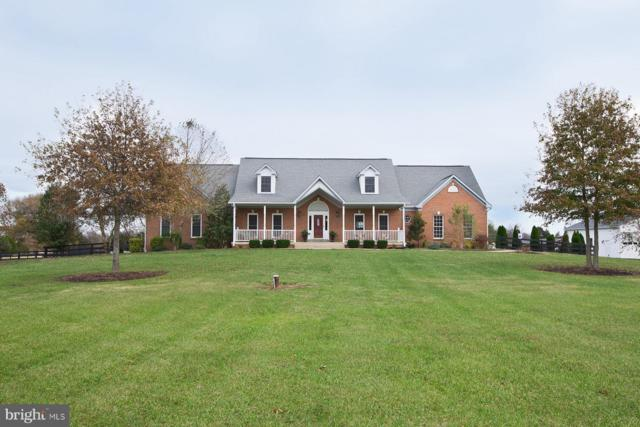 13145 Carriage Ford Road, NOKESVILLE, VA 20181 (#VAPW146432) :: Jacobs & Co. Real Estate