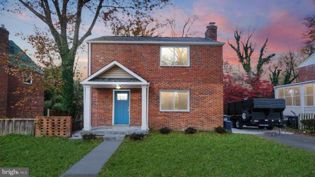 1506 Delmont Lane, TAKOMA PARK, MD 20912 (#MDPG162012) :: The Sky Group