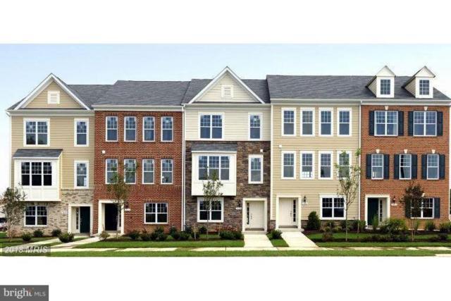 9813 Wood Edge Way, LANHAM, MD 20706 (#MDPG162454) :: Browning Homes Group