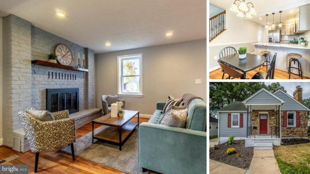 4215 Thorncliff Road, BALTIMORE, MD 21236 (#MDBC153204) :: The Riffle Group of Keller Williams Select Realtors