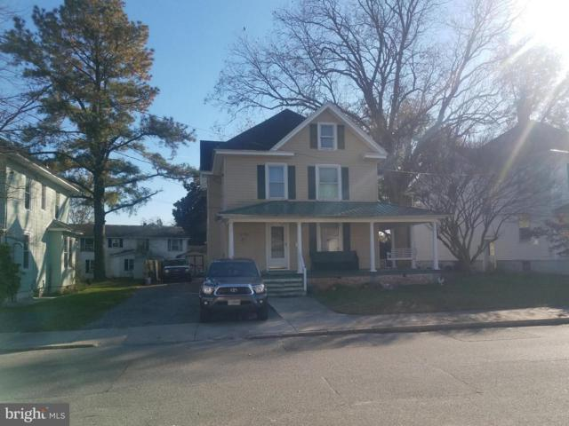11 Front Street, POCOMOKE CITY, MD 21851 (#MDWO101076) :: ExecuHome Realty