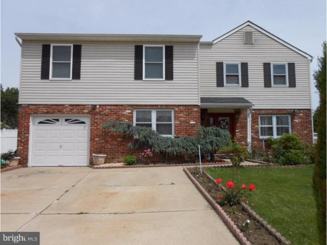 8 Plumstead Road, SEWELL, NJ 08080 (#NJGL136304) :: Colgan Real Estate