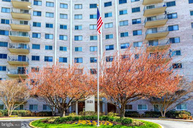 1121 W University Boulevard 406-B, SILVER SPRING, MD 20902 (#MDMC181758) :: Pearson Smith Realty