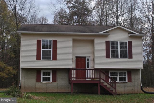 1597 Sheldon Lane, CATLETT, VA 20119 (#VAFQ106384) :: Jacobs & Co. Real Estate