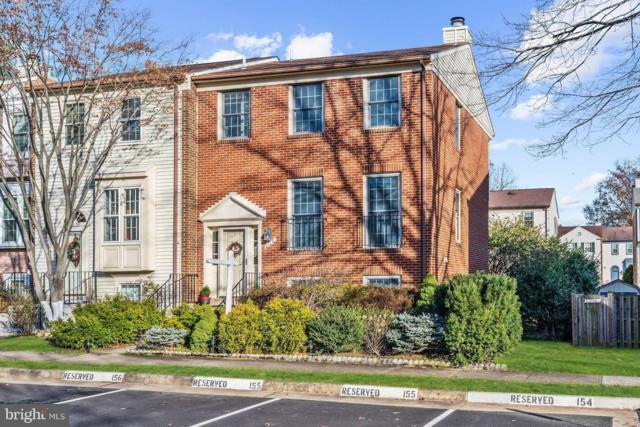 2779 Grovemore Lane, VIENNA, VA 22180 (#VAFX223210) :: Pearson Smith Realty