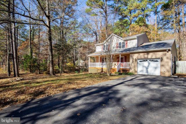 256 Cove Drive, LUSBY, MD 20657 (#MDCA108540) :: Maryland Residential Team