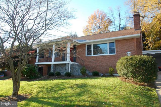 2642 Robert Walker Place, ARLINGTON, VA 22207 (#VAAR101456) :: Colgan Real Estate