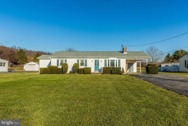 6518 Fish Hatchery Road, THURMONT, MD 21788 (#MDFR122246) :: Bob Lucido Team of Keller Williams Integrity