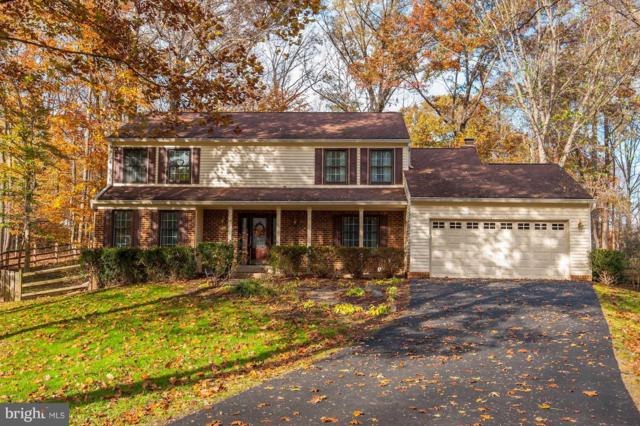 12210 Hollow Tree Lane, FAIRFAX, VA 22030 (#VAFX237978) :: Pearson Smith Realty
