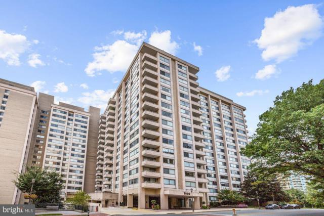 5500 Friendship Boulevard 2025N, CHEVY CHASE, MD 20815 (#MDMC197240) :: The Sky Group