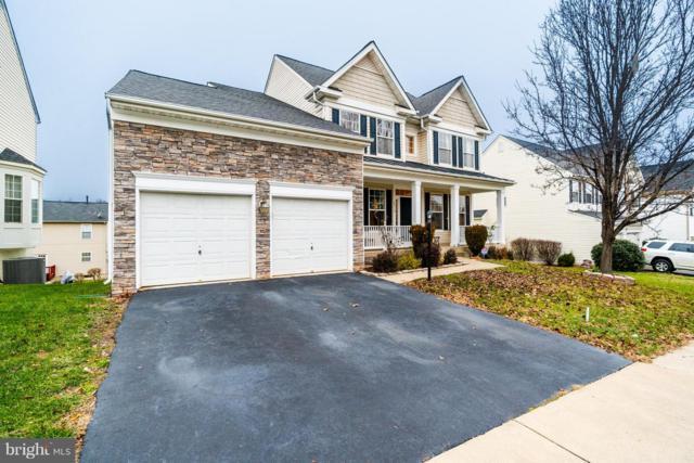 8420 Granite Lane, MANASSAS, VA 20111 (#VAPW158730) :: Jacobs & Co. Real Estate