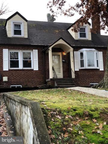 5019 56TH Avenue, HYATTSVILLE, MD 20781 (#MDPG176956) :: Colgan Real Estate