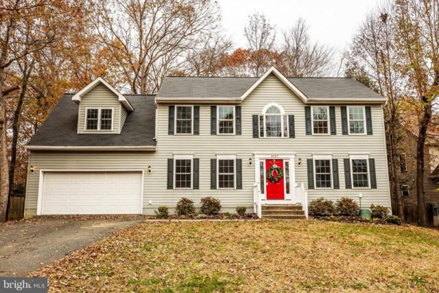 6507 Marsh Court, FREDERICKSBURG, VA 22407 (#VASP116788) :: Great Falls Great Homes