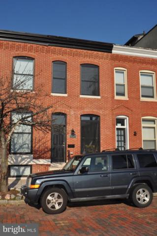 1620 E Clement Street, BALTIMORE, MD 21230 (#MDBA163672) :: The Dailey Group