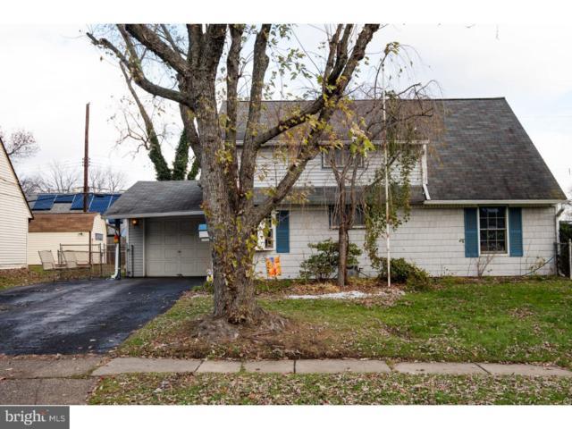 28 Gingerbush Road, LEVITTOWN, PA 19057 (#PABU138276) :: Remax Preferred | Scott Kompa Group