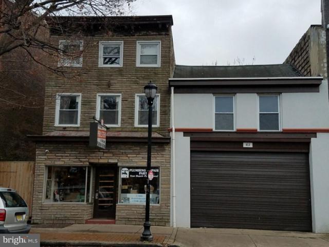 815 S Broad Street, TRENTON, NJ 08611 (#NJME146480) :: Jason Freeby Group at Keller Williams Real Estate