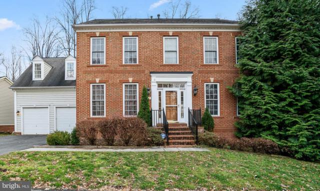 822 Still Creek Lane, GAITHERSBURG, MD 20878 (#MDMC203756) :: Labrador Real Estate Team