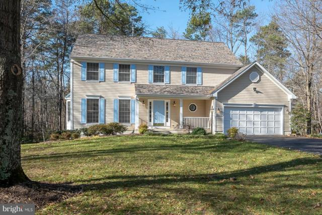 8100 Maplegate Place, GLENN DALE, MD 20769 (#MDPG181408) :: Great Falls Great Homes