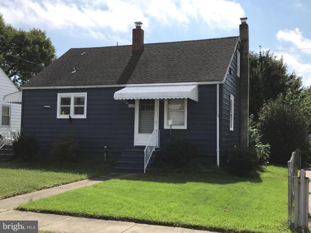 807 S Woodlynn Road, ESSEX, MD 21221 (#MDBC168160) :: Blue Key Real Estate Sales Team